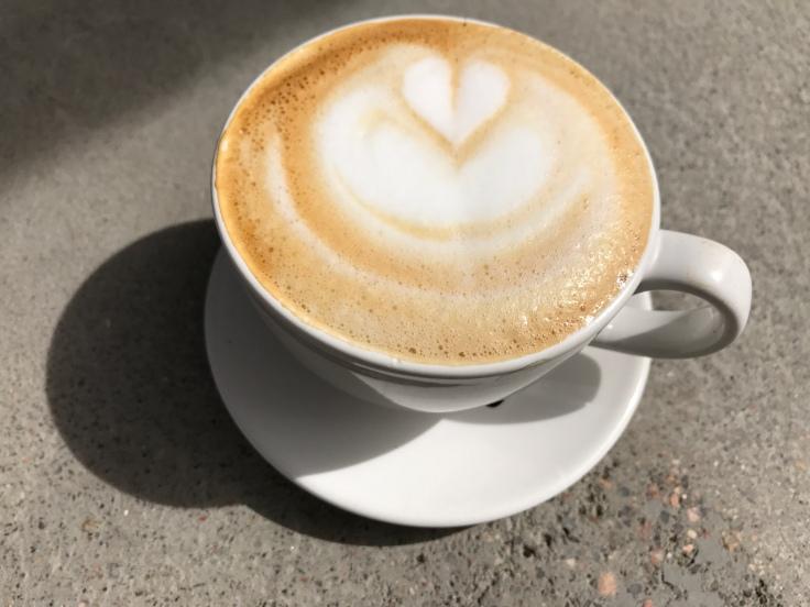 Java Juice - A Steam Espresso Bar Cappuccino in Denver, Colorado