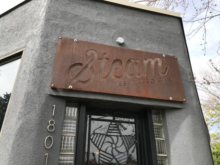 Steam Espresso Bar in Denver, Colorado