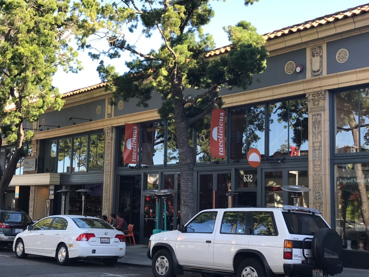 Tacolicious in Palo Alto, California