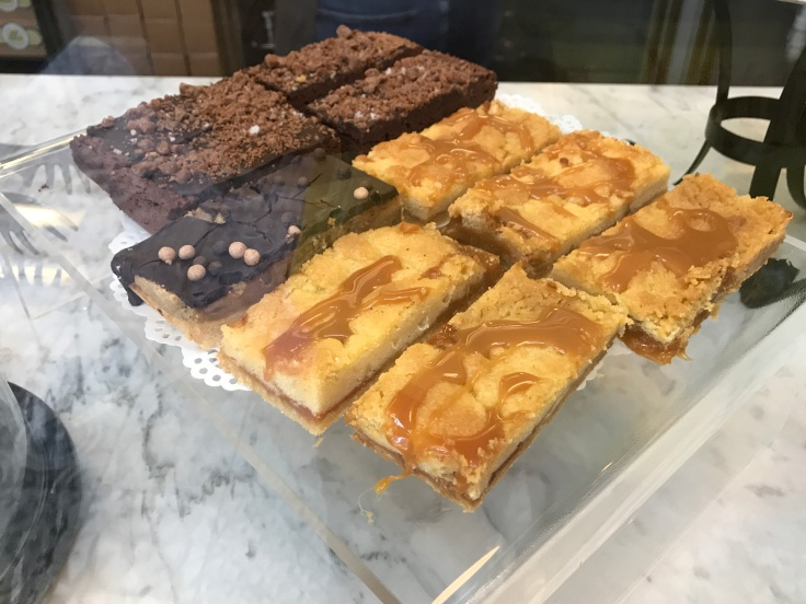 Raising the Baking Bar - Homemade Goodies from 17 Sortir in Reykjavík, Iceland