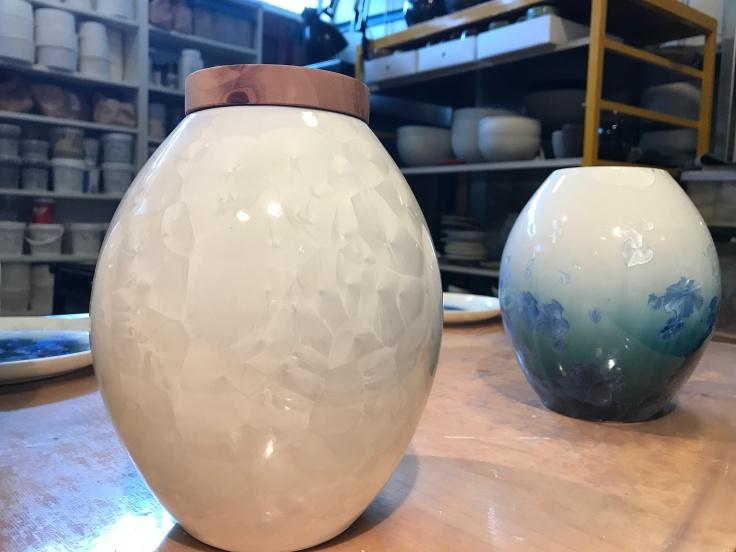 Shaping the Future of Ceramics - Kristbjörg Guðmundsdóttir's Fire Roses in Reykjavík, Iceland