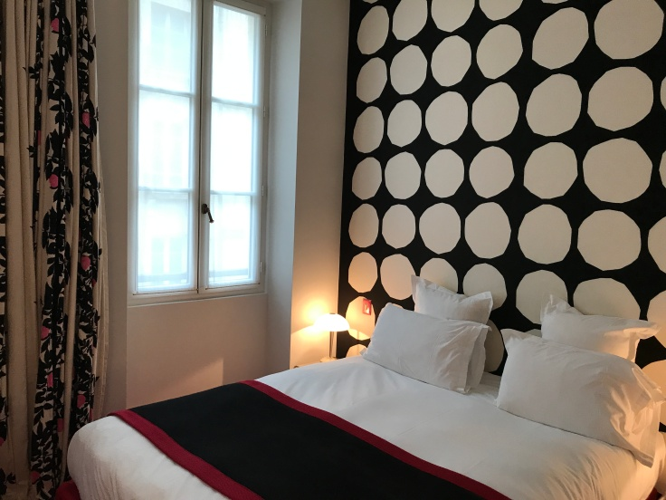 Make Your Mark - Christian Lacroix Designed Each Room in the Hôtel du Petit Moulin in Paris, France