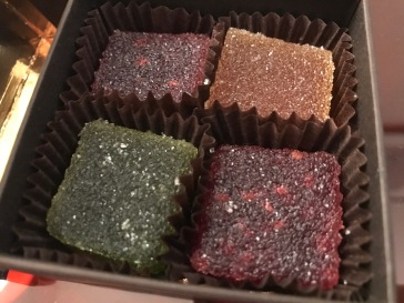 One of the Sweetest Parts of Staying at Hôtel du Petit Moulin in Paris Are the Artisan Sweets from Les Nicettes