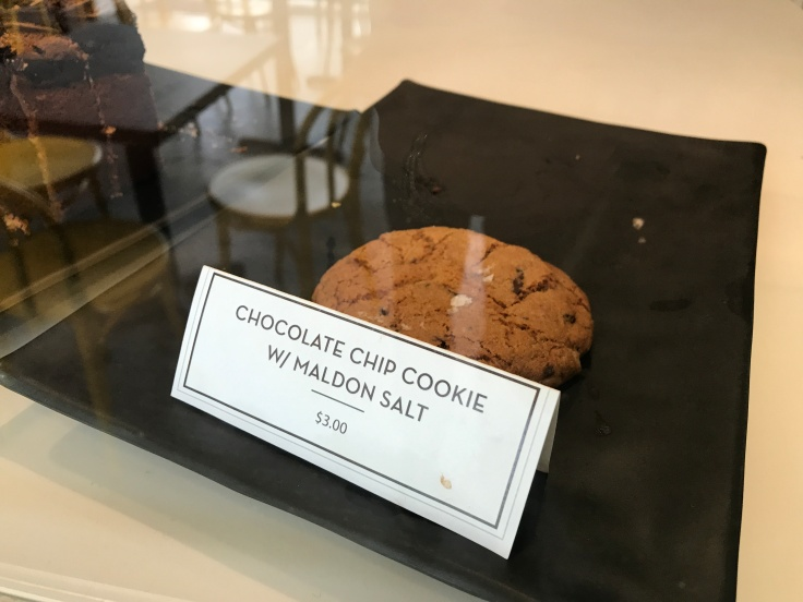 One Chocolate Chip Cookie Could Cause a Rift in Your Marriage - Drip Line in Oakland, California