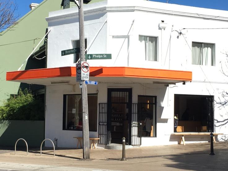 Artificer Specialty Coffee Bar & Roastery in Surry Hills Near Sydney, Australia