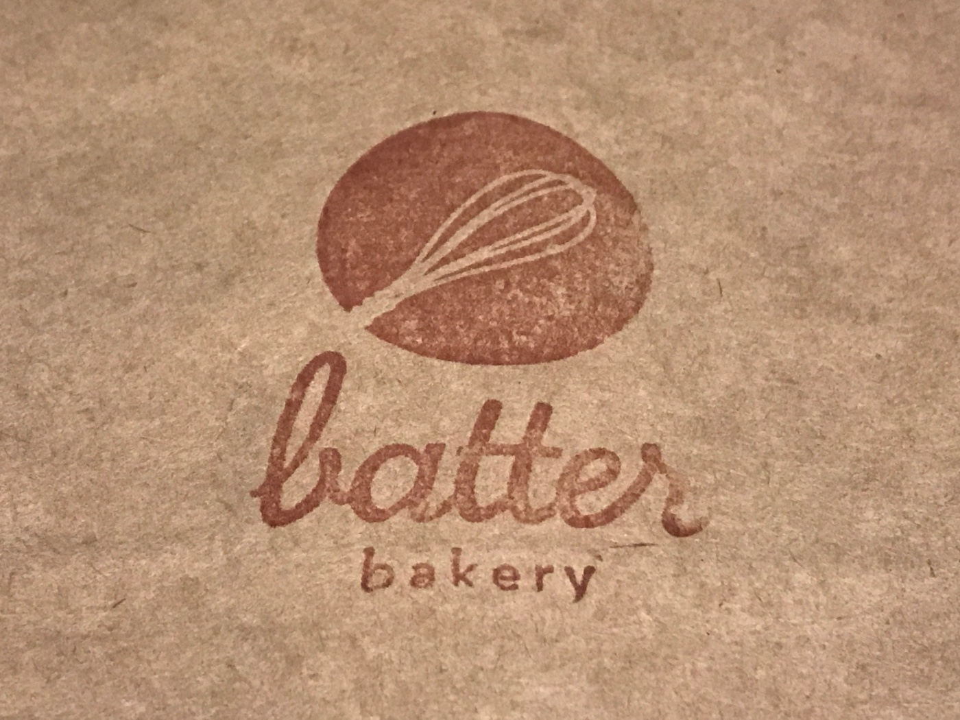 Whisk Me Away - Batter Bakery in San Francisco, California