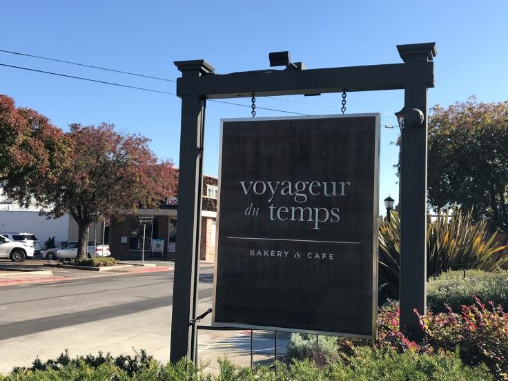 Voyageur du Temps in Los Altos, California