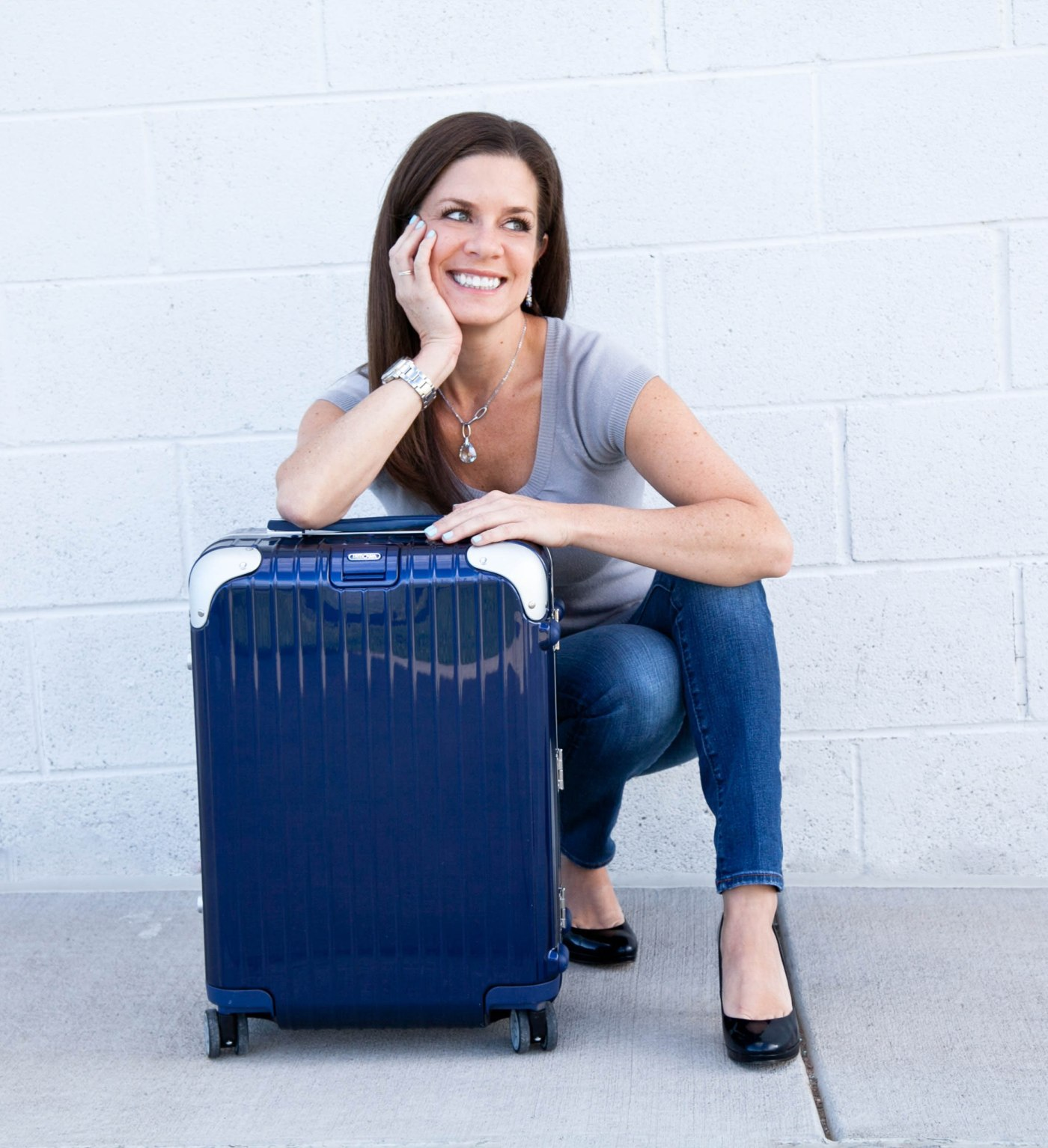 Stephanie Miller - Photo Courtesy of The Scenic Suitcase