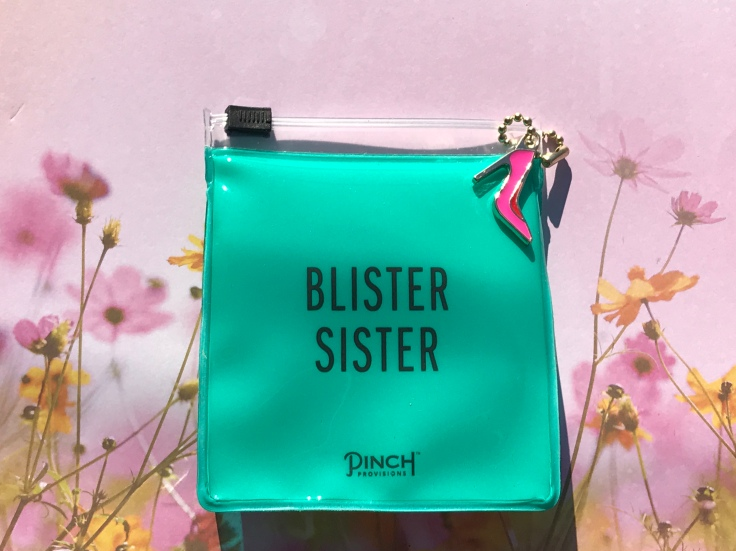 Keep Your Bestie on Her Toes - The Blister Sister Shoe Kit From Pinch Provisions Makes the Perfect Gift for Shoe Lovers