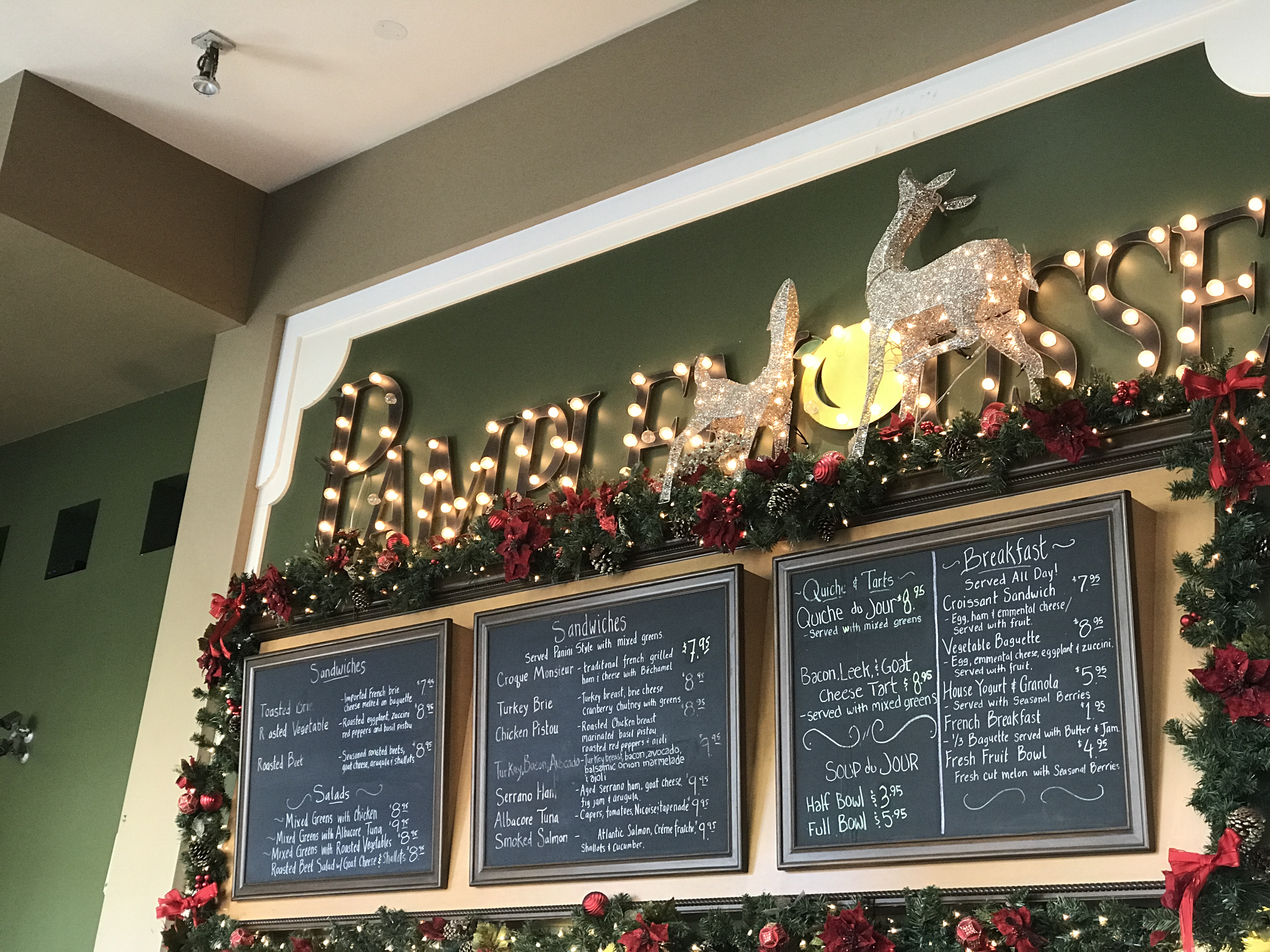 The Funnest Word to Say in French – Pamplemousse in Redwood City, California