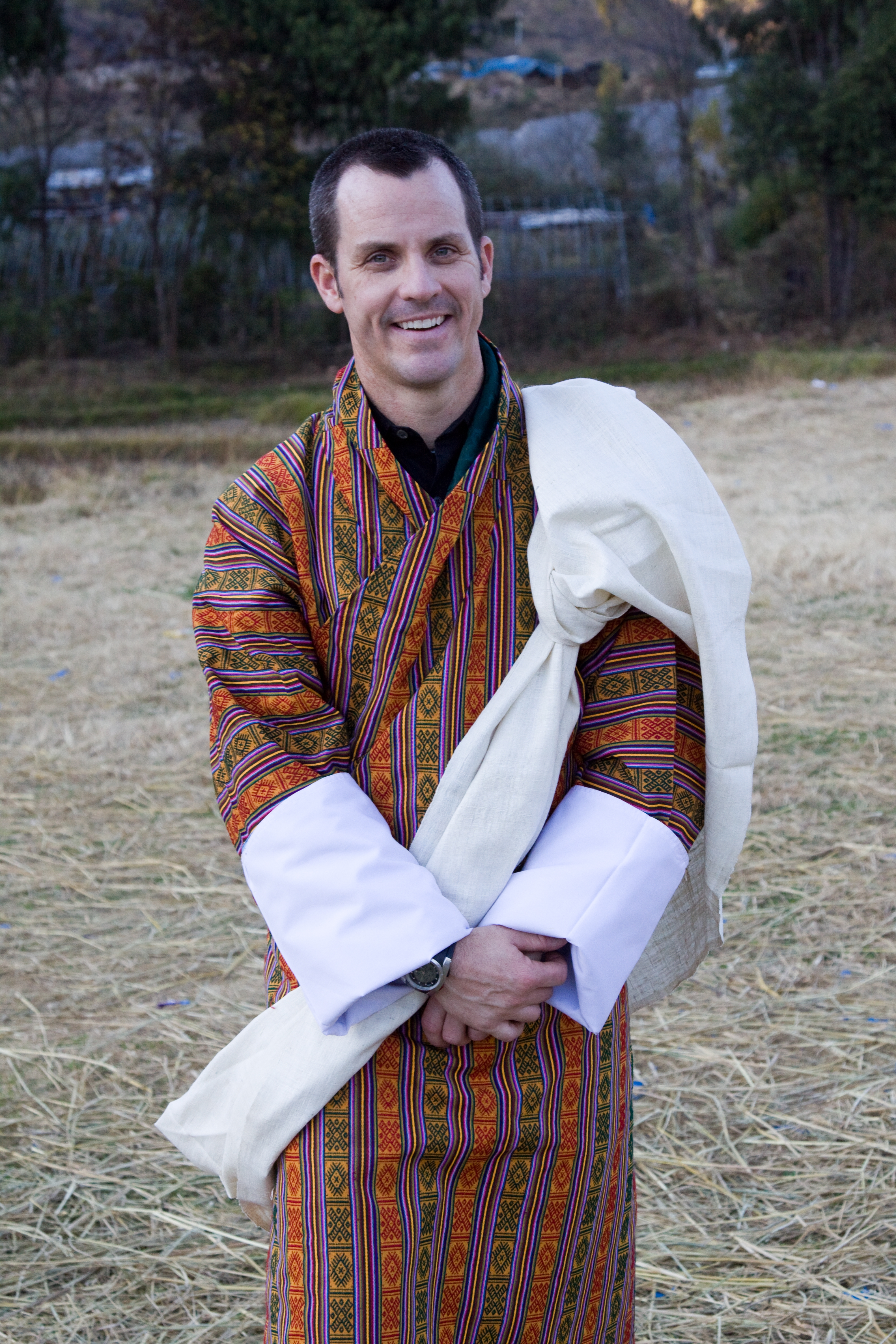 #FoodWaterShoes #LocalInsiderTips: A Local Take on Stowe, Vermont with Matt Holmes, Founder and President of Boundless Journeys