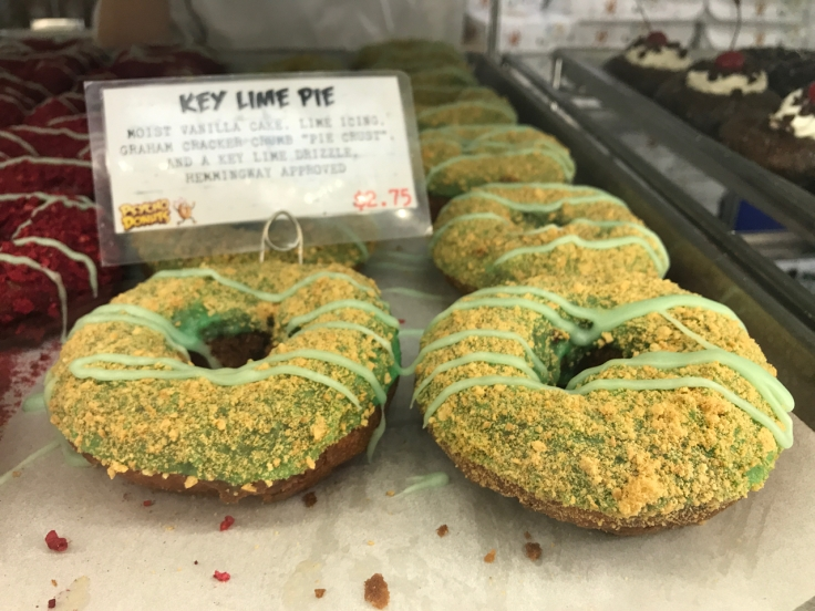 key-lime-pie-donut-psycho-donuts-campbell-california